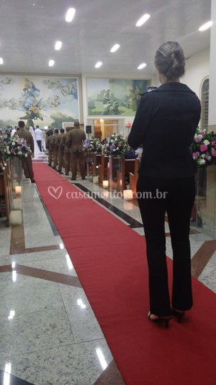 Casamento Flávia e Leandro