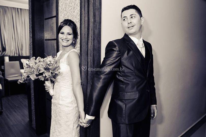Casamento Rebeca e C. Eduardo
