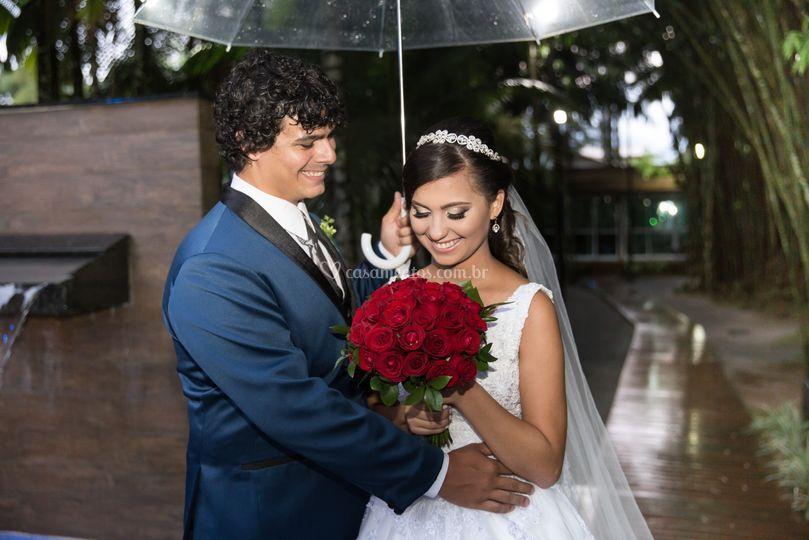 Casamento Larissa e Everton