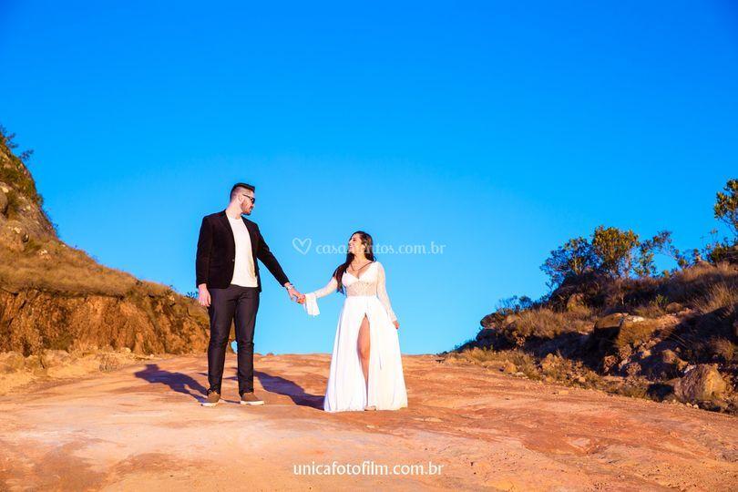 Pre Wedding Larissa e Léo