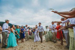 Diogo Massarelli Creative Wedding Photographer