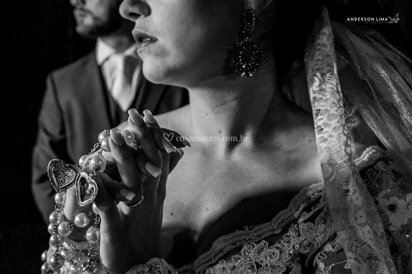 Casamento - Mary e Thi - BH