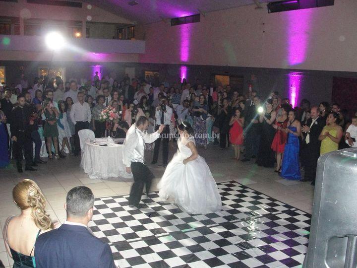 Casamento Miriã