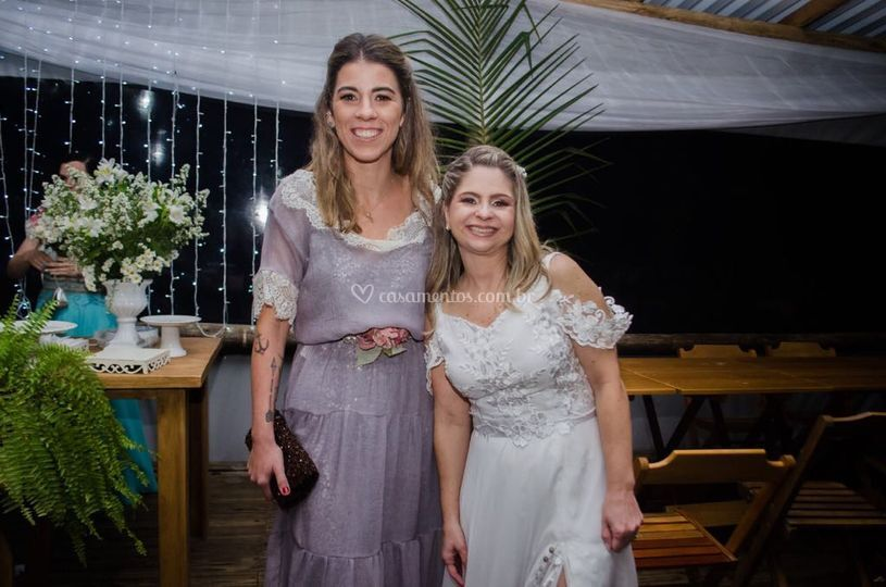Convidada & Noiva