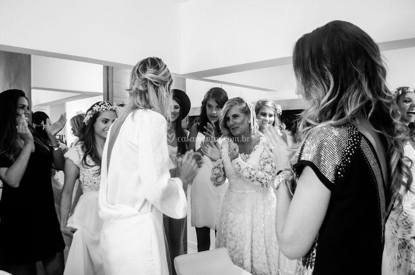 Noivas e noivas