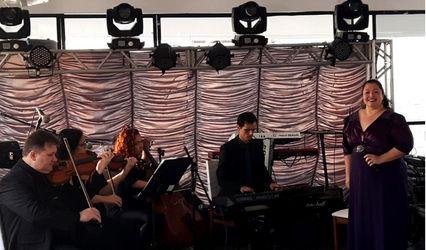 Izabella Carrascosa Música Para Eventos