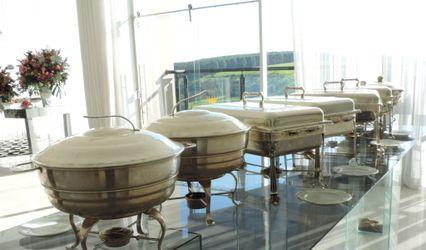 Buffet Girassol