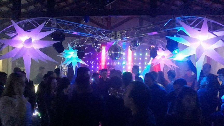 Lima Produções e Eventos