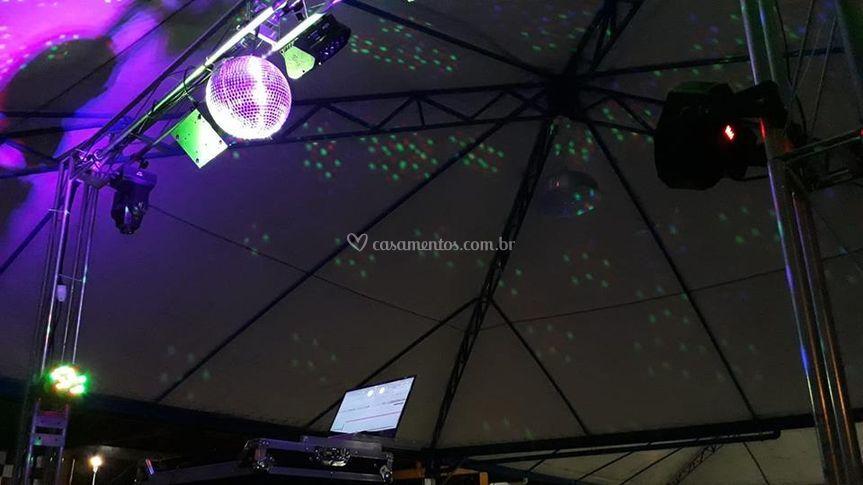 TMG Sonorização e Iluminação