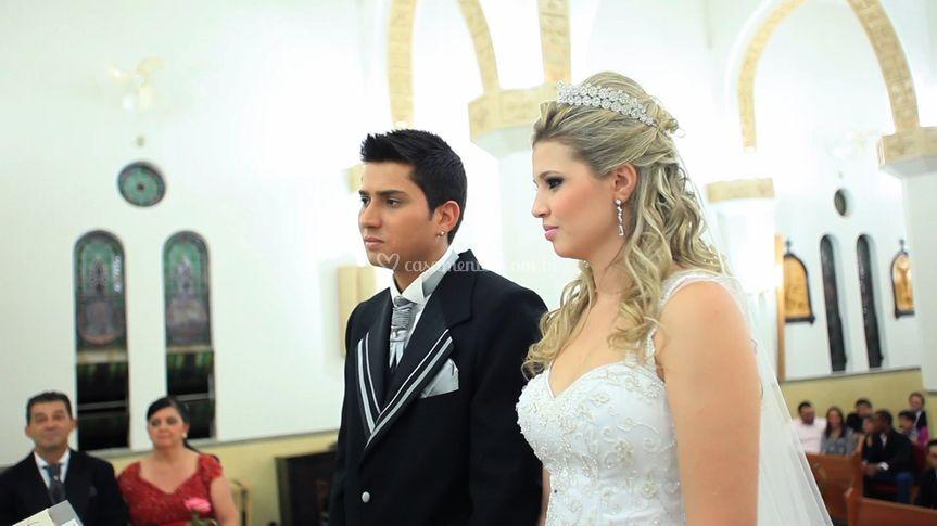 JV Imagens - Wedding Films