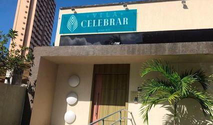 Vila Celebrar Recepções