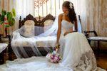 Noiva de J� Santana Produ��es