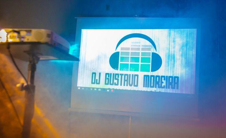 DJ Gustavo Moreira