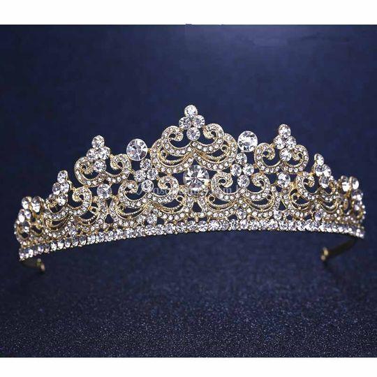 Coroa Mariana