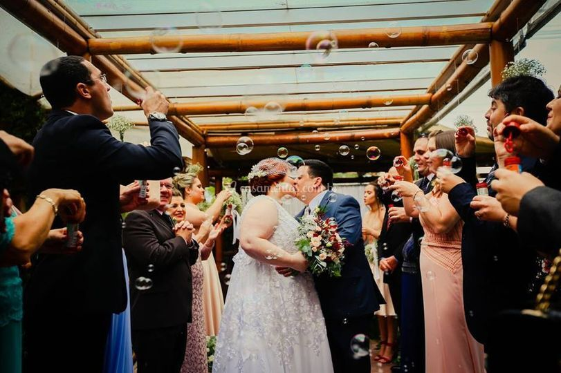 Casamento Ana e Diego