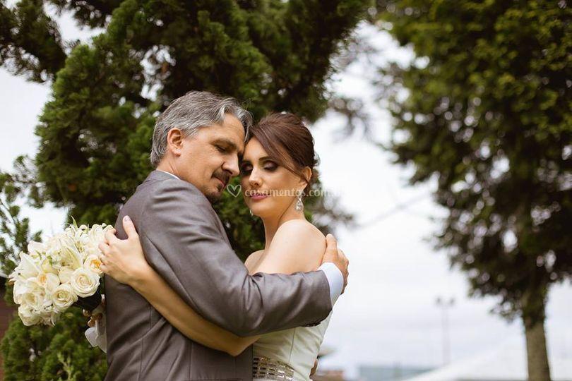 Casamento Cleverson e Vanessa