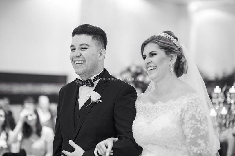 Casamento Thiago e Dayane