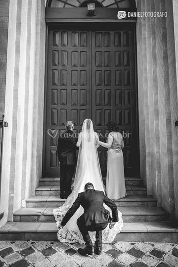 Casamento Karin e Neno