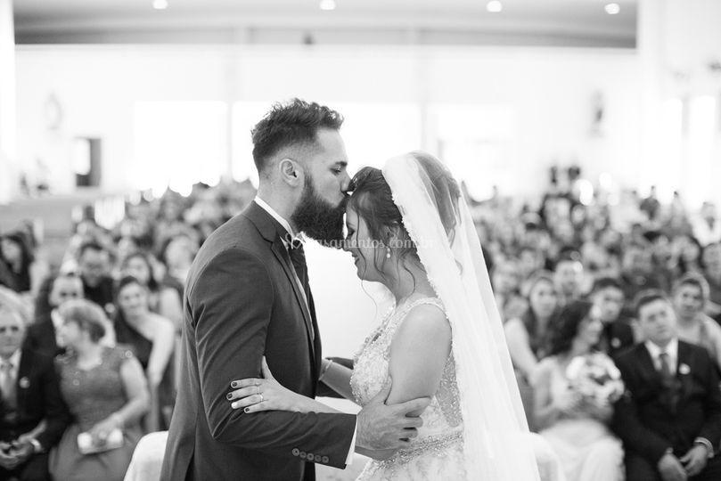 Casamento Mariane e Juliano