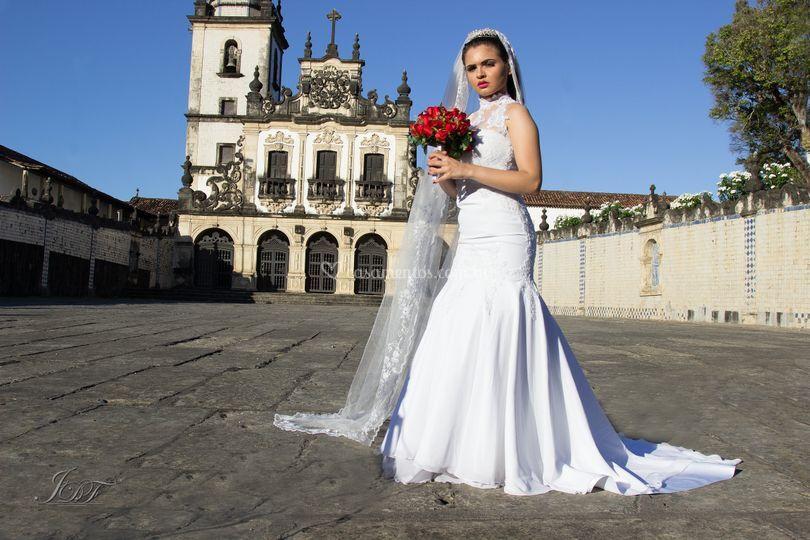 Potfólio Thash the Dress