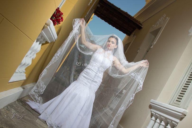 Portfólio Thash the Dress