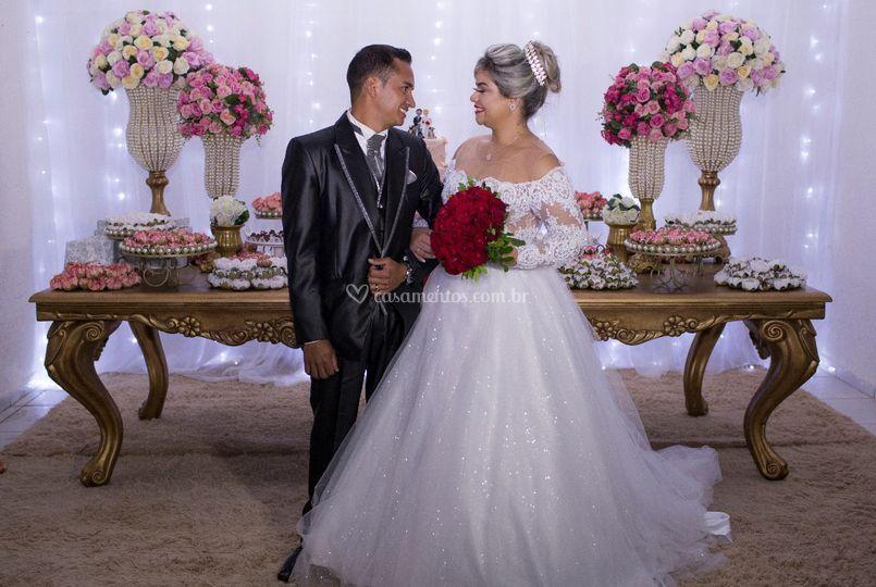 Noiva Michelle