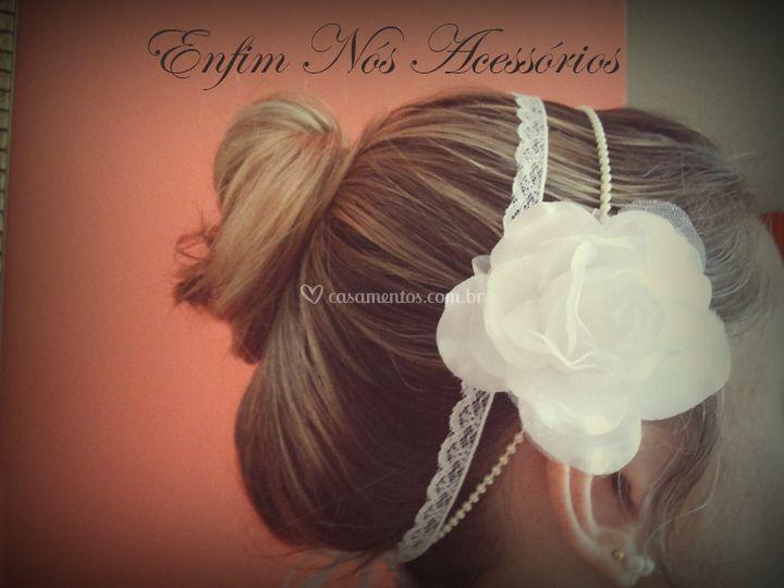 Tiara ou Headband