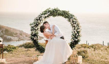 Ateliê de Sonhos Wedding Design 1