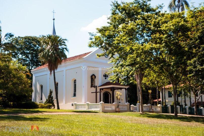 Igreja de helvetia