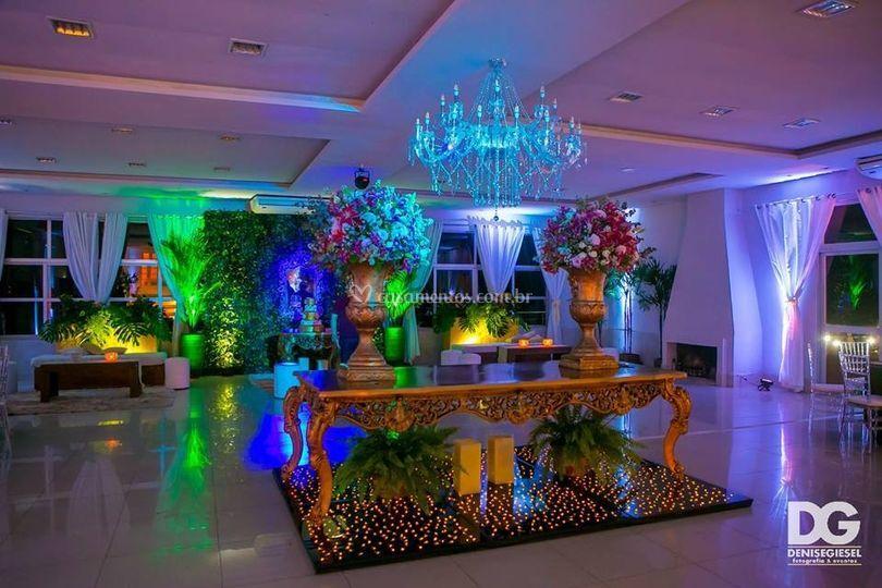 Salão Guaíba