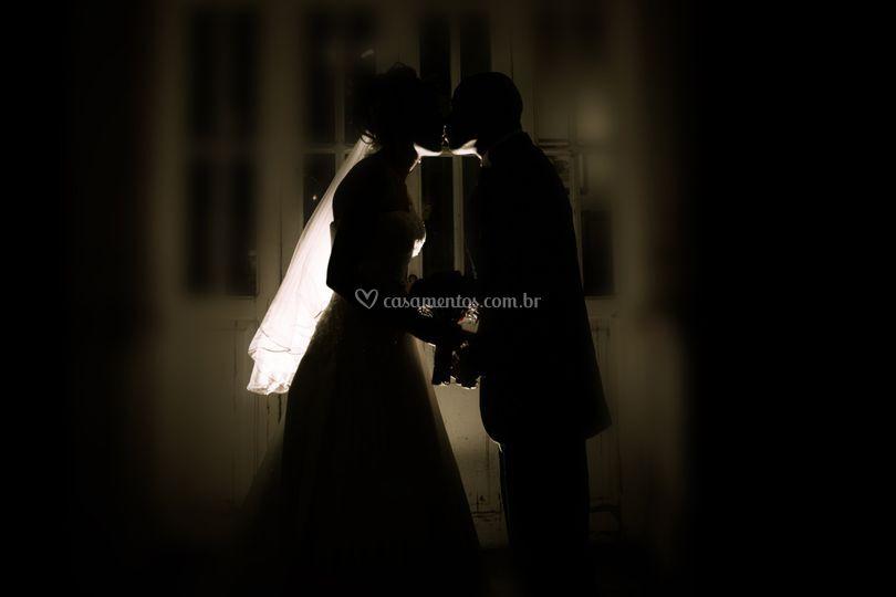 Luz do amor