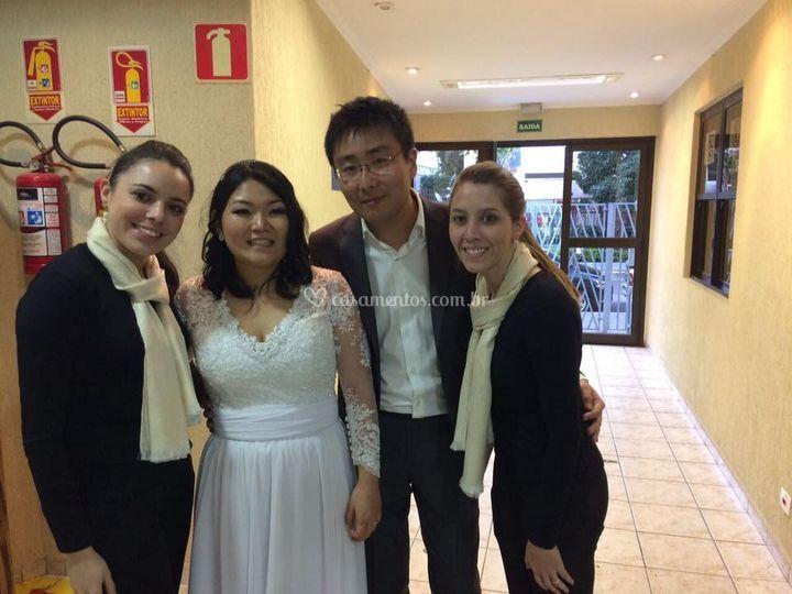 Casamento Juliana e Edson