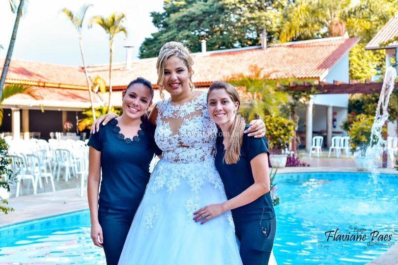 Casamento Thais e Rodrigo