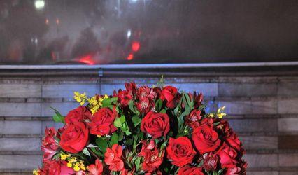 Celebrar - Arte Floral & Decorações 1