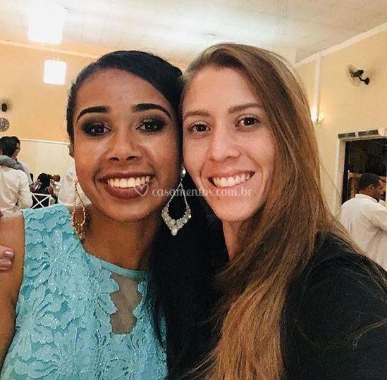 Clarinha - Madrinha Linda