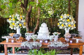 Encantos Eventos e Decorações