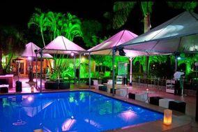 Villa Garden Tendas