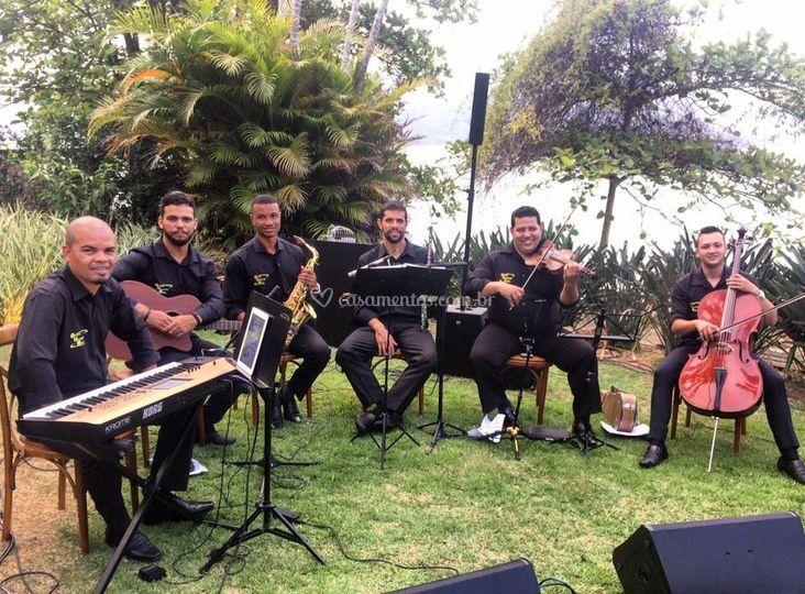Equipe Harmonic Acustic