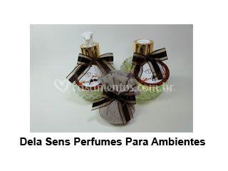 Dela Sens Perfumes Para Ambientes