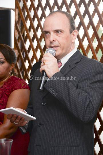 Rodrigo Pedrotti Celebrante