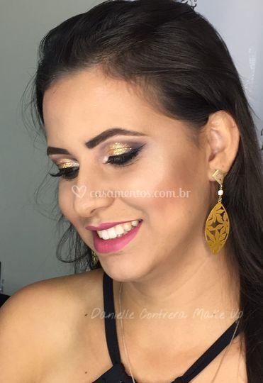 Danielle Contrera Make Up