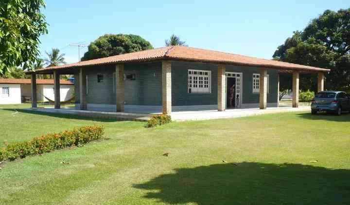 Chácara Mosqueiro