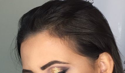 Danielle Contrera Make Up 1