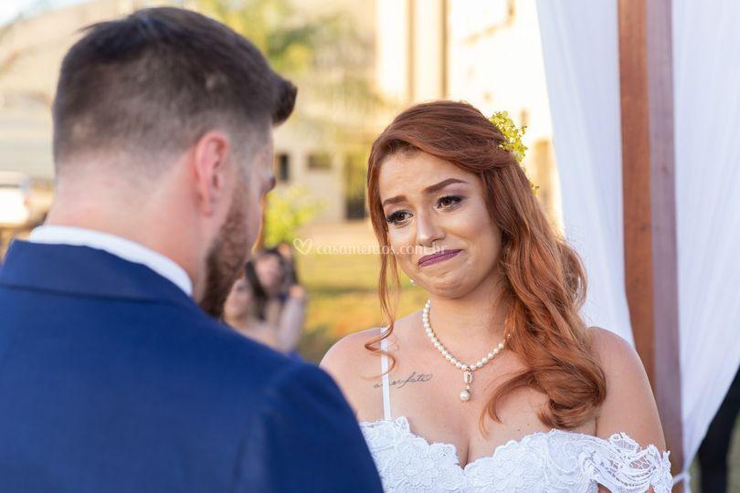 Casamento - Cinthia + Cody