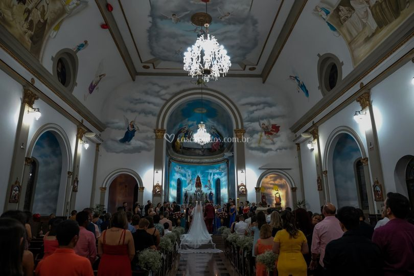 Evento para Gustavo Toledo