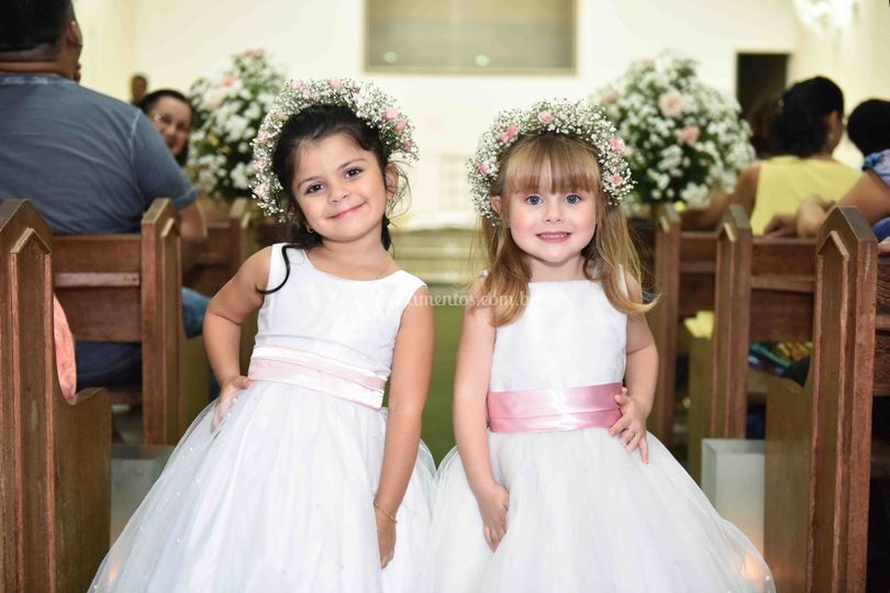 Casamento Thaynara e Giovan