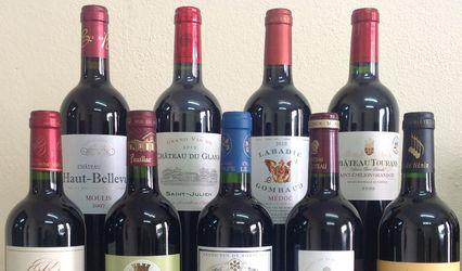 Empório Mundo - Comércio de Vinhos Franceses