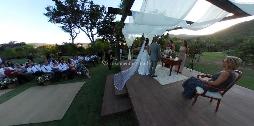 Casamento 360º