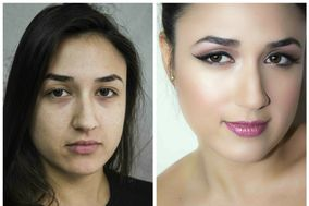 Makeup Dani Castro