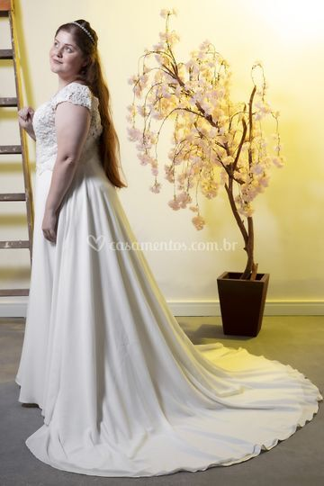 Alive Bridal • Collection